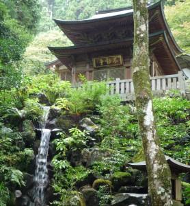 最乗寺 清滝