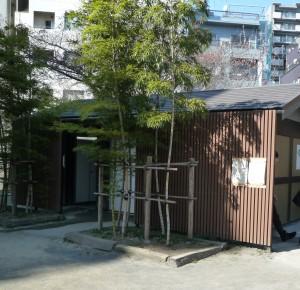 神田明神 公衆トイレ