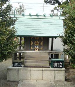 伊勢原大神宮 春日神社