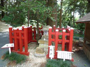 麻賀多神社 祓戸社