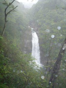 秋保大滝 2